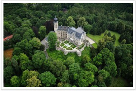 31. Oktober: Spenden auf Schloss Callenberg