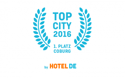 Jetzt ist es offiziell: Coburg ist die schönste Stadt in Deutschland