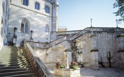 Fr, 13. April 2018 14.00 – 18.00 Uhr: 400 Jahre Schlosskapelle zu Callenberg