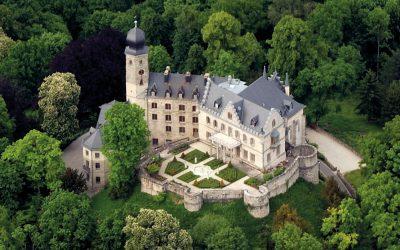 Do, 22. März 2018 19.00 Uhr: Vortrag; Die Geschichte der Schlosskapelle zu Callenberg