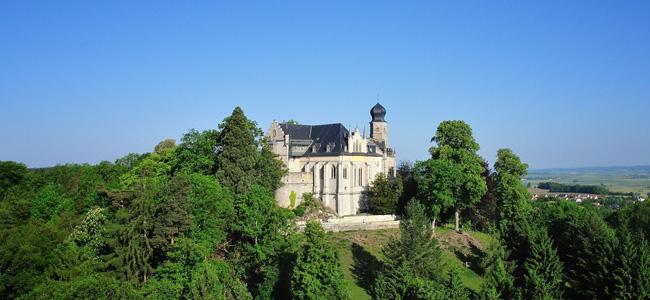 Schloss-Callenberg